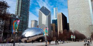 A Casa com Vida vai a Chicago